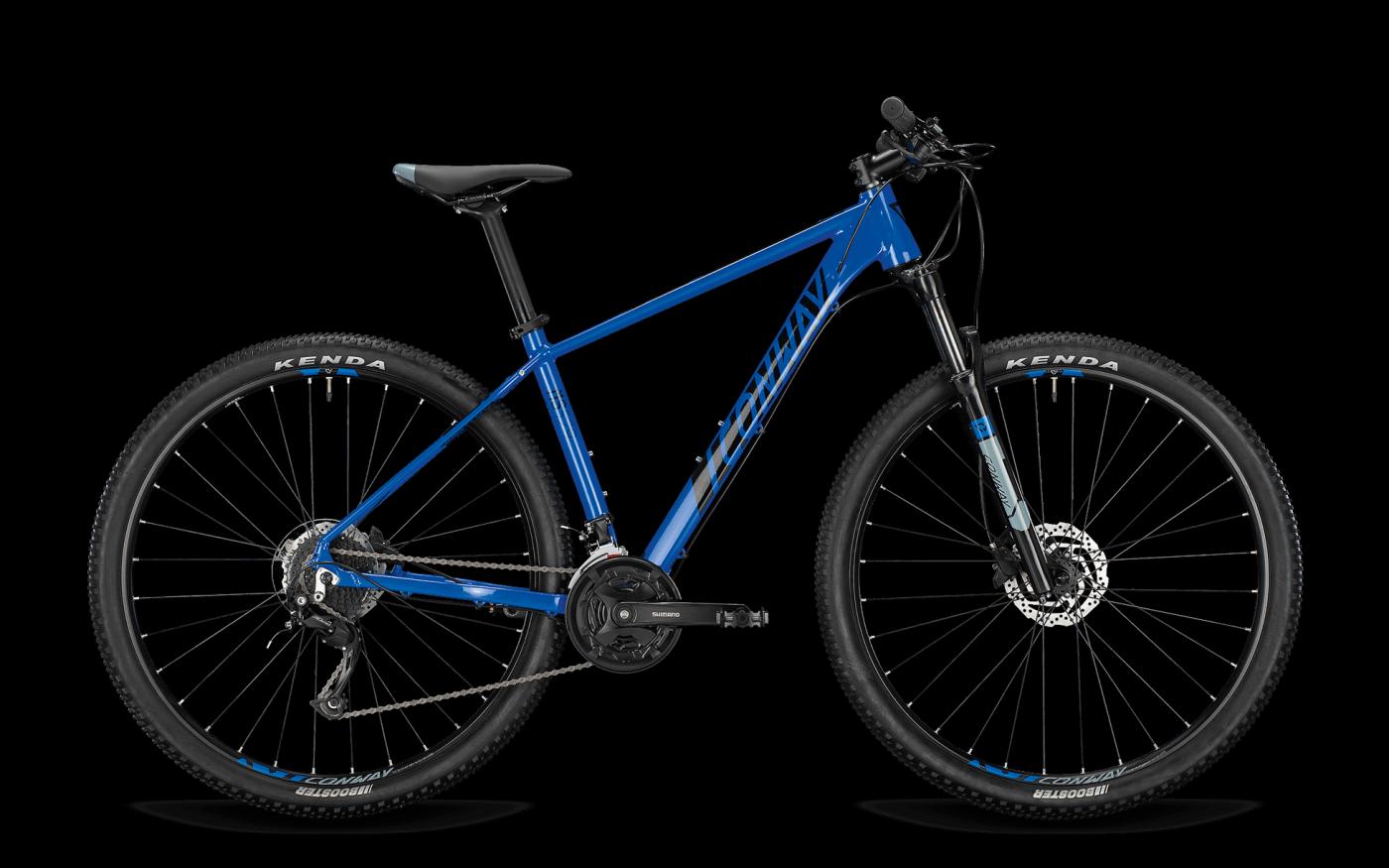 MS 529 blau