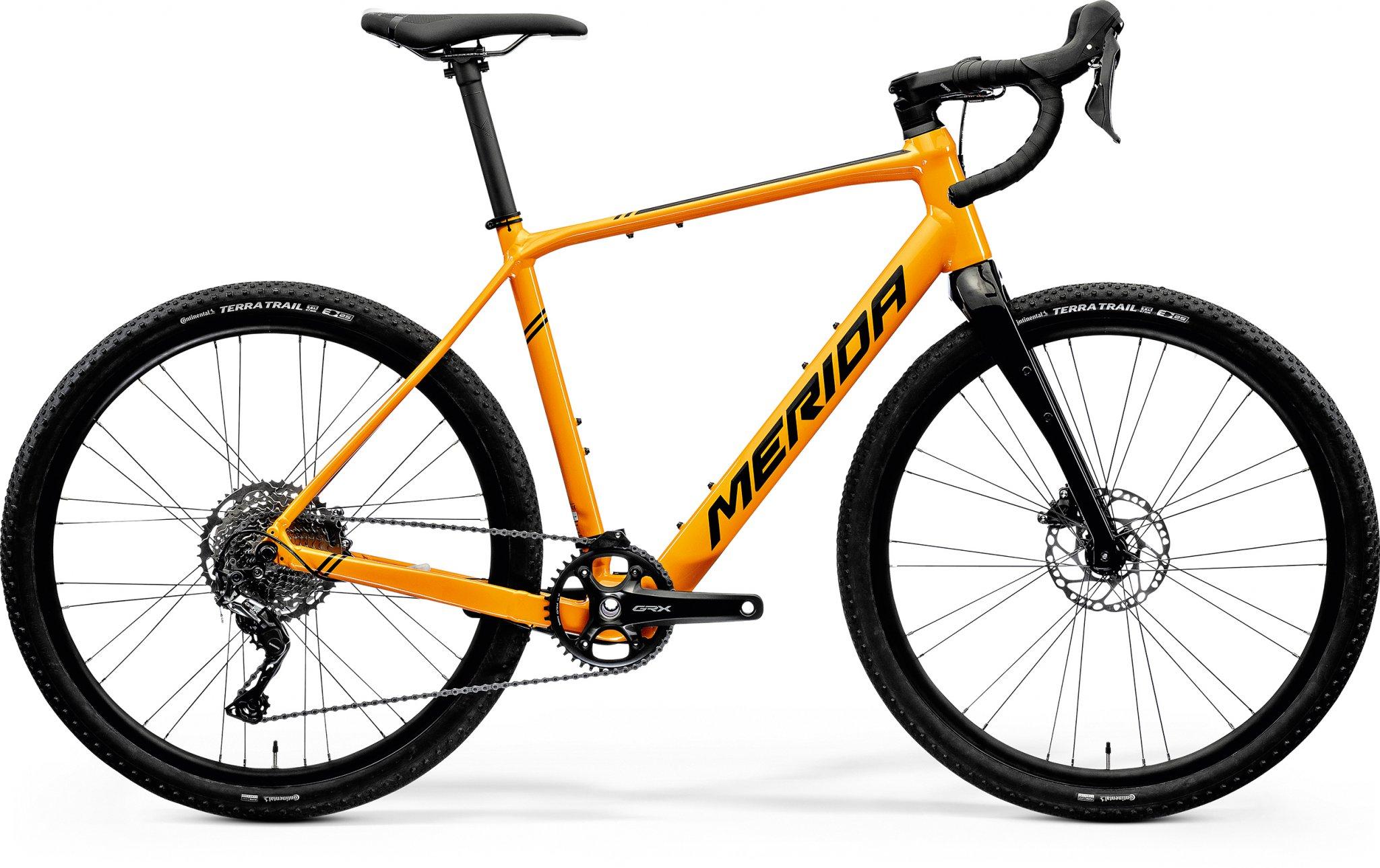 eSilex+ 600 glanz orange matt sw 92999
